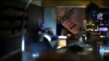 Hulu TV Spot, 'CBS: CSI: Crime Scene Investigation' - Thumbnail 1