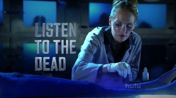 Hulu TV Spot, 'CBS: CSI: Crime Scene Investigation' - 194 commercial airings