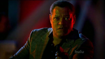 Hulu TV Spot, 'CBS: CSI: Crime Scene Investigation' - Thumbnail 3