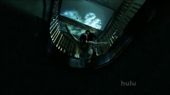 Hulu TV Spot, 'CBS: CSI: Crime Scene Investigation' - Thumbnail 4