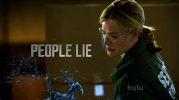 Hulu TV Spot, 'CBS: CSI: Crime Scene Investigation' - Thumbnail 5