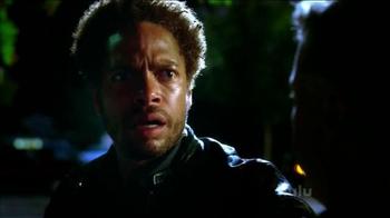 Hulu TV Spot, 'CBS: CSI: Crime Scene Investigation' - Thumbnail 6