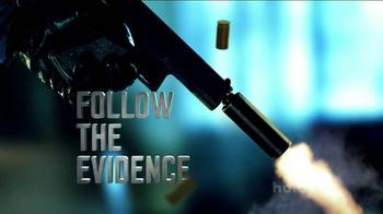 Hulu TV Spot, 'CBS: CSI: Crime Scene Investigation' - Thumbnail 7