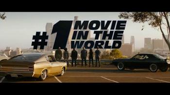 Furious 7 - Alternate Trailer 26