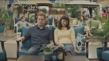 Lowe's TV Spot, 'How to Get Inside Someone's Head' - 2043 commercial airings