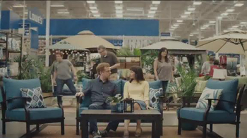 Lowe's TV Spot, 'How to Get Inside Someone's Head' - Thumbnail 7