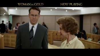 Woman in Gold - Alternate Trailer 13