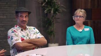 2015 Chevrolet Malibu TV Spot, 'Chevrolet Films: Too Much Information' - Thumbnail 5