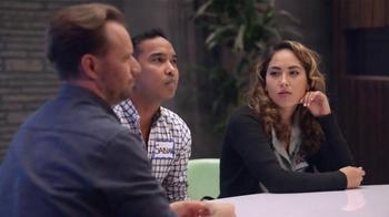 2015 Chevrolet Malibu TV Spot, 'Chevrolet Films: Too Much Information' - Thumbnail 6