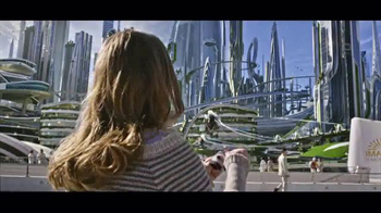 Tomorrowland - Alternate Trailer 4