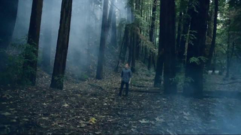 Veterans Crisis Line TV Spot, 'Lost in the Woods' - Thumbnail 4
