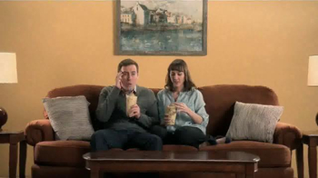 Zaxby's Birthday Cake Milkshake TV Spot, 'Brain Freeze' Ft. Alfonso Ribeiro - Thumbnail 1