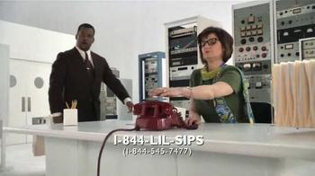 Zaxby's Birthday Cake Milkshake TV Spot, 'Brain Freeze' Ft. Alfonso Ribeiro - Thumbnail 6