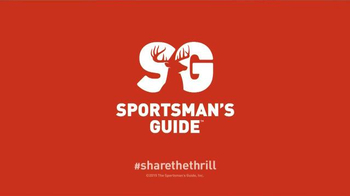 The Sportsman's Guide TV Spot, 'Your Season' - Thumbnail 9