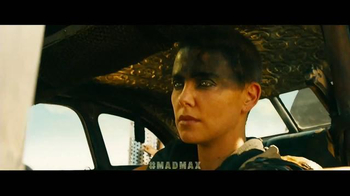 Mad Max: Fury Road - Alternate Trailer 11