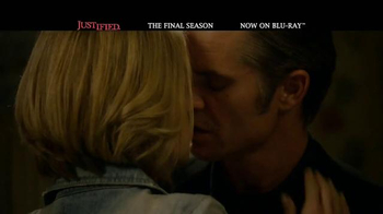 Justified: The Complete Final Season Blu-Ray and Digital HD TV Spot - Thumbnail 5