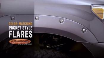 Bushwacker TV Spot, 'Fender Flare Rebate' - Thumbnail 5