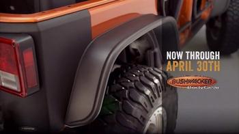 Bushwacker TV Spot, 'Fender Flare Rebate' - Thumbnail 6