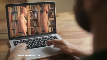 Freeletics TV Spot, 'Levent'