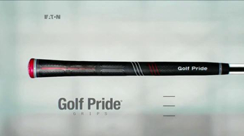 Golf Pride CP2 TV Spot, 'Our Softest Performance Grip'