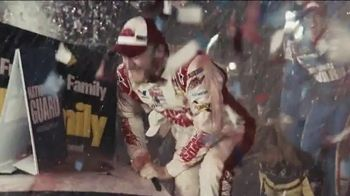 NASCAR Home Tracks TV Spot, 'Before They Were Champions'