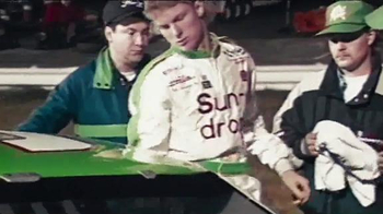 NASCAR Home Tracks TV Spot, 'Before They Were Champions' - Thumbnail 2