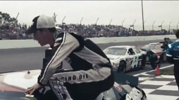 NASCAR Home Tracks TV Spot, 'Before They Were Champions' - Thumbnail 4