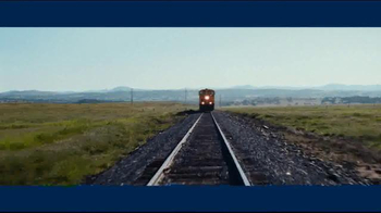 IBM Analytics TV Spot, 'Railroad' - 5 commercial airings
