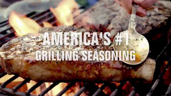 McCormick Grill Mates TV Spot, 'Flame and Flavor' - Thumbnail 3