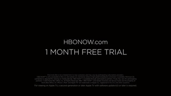 HBO NOW TV Spot, 'Try Me Out' Song by Broncho - Thumbnail 10