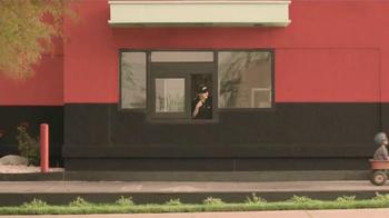 KFC Red Velvet Cake TV Spot, 'Bicicleta' [Spanish] - Thumbnail 3