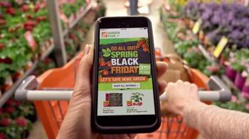 The Home Depot Spring Black Friday TV Spot, 'En Todo lo que Hace' [Spanish] - Thumbnail 2