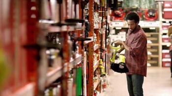 The Home Depot Spring Black Friday TV Spot, 'En Todo lo que Hace' [Spanish] - Thumbnail 3