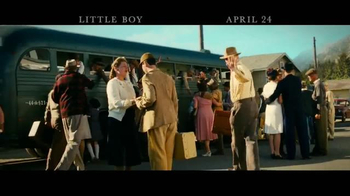 Little Boy - Alternate Trailer 5