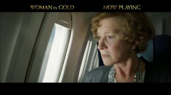 Woman in Gold - Alternate Trailer 14
