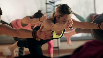 Nike Women TV Spot, 'Better for It: Yoga Class' - 44 commercial airings