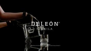 DeLeón Tequila TV Spot, 'Pour' - Thumbnail 9