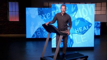 The More You Know TV Spot, 'Every Step' Featuring Bob Harper - Thumbnail 2