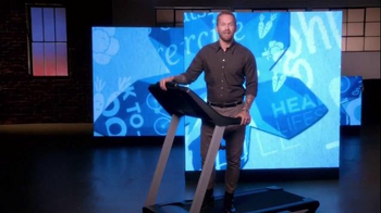 The More You Know TV Spot, 'Every Step' Featuring Bob Harper - Thumbnail 3