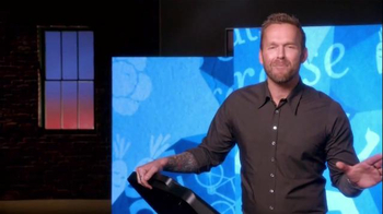The More You Know TV Spot, 'Every Step' Featuring Bob Harper