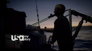Joe's Crab Shack TV Spot, 'USA My Story: Don' - Thumbnail 1