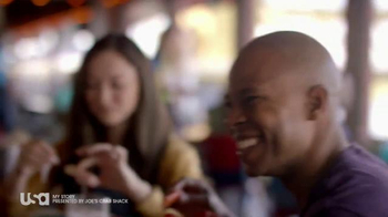 Joe's Crab Shack TV Spot, 'USA My Story: Don' - Thumbnail 7