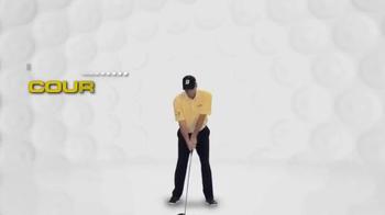 Bridgestone B330 TV Spot, 'Mr. Lucky' Featuring Fred Couples - Thumbnail 1
