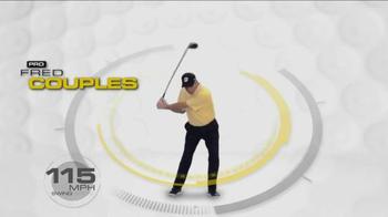 Bridgestone B330 TV Spot, 'Mr. Lucky' Featuring Fred Couples - Thumbnail 4