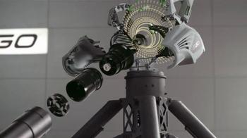 EGO TV Power + Blower TV Spot, 'Leaf Room' - Thumbnail 3