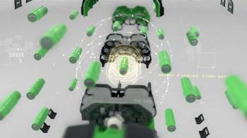 EGO TV Power + Blower TV Spot, 'Leaf Room' - Thumbnail 4