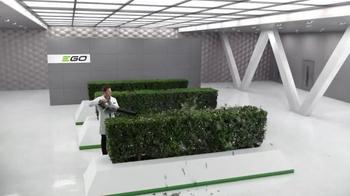 EGO TV Power + Blower TV Spot, 'Leaf Room' - Thumbnail 7