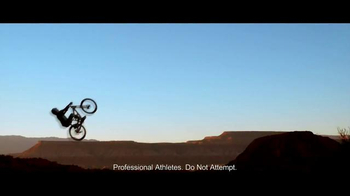 Red Bull TV Spot, 'World of Red Bull' Song by Awolnation - Thumbnail 1