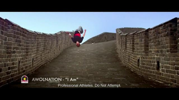 Red Bull TV Spot, 'World of Red Bull' Song by Awolnation - Thumbnail 2