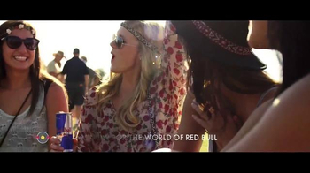 Red Bull TV Spot, 'World of Red Bull' Song by Awolnation - Thumbnail 4